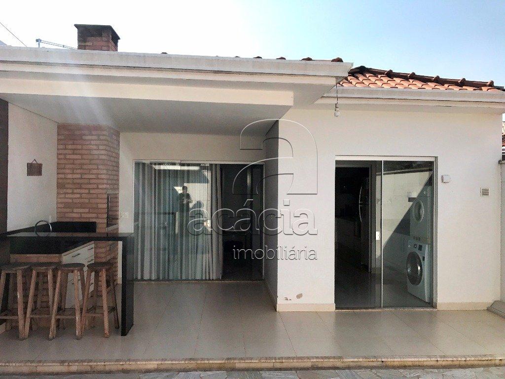 Casa em Condominio - Astúrias I - Piracicaba