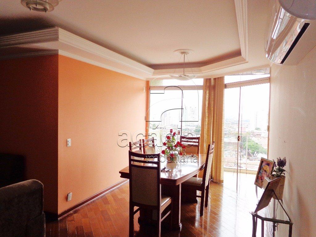Apartamento, Vila Monteiro