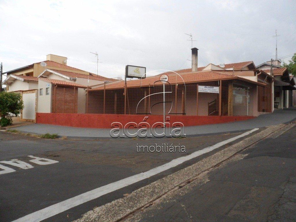 Comercial, Nova Piracicaba