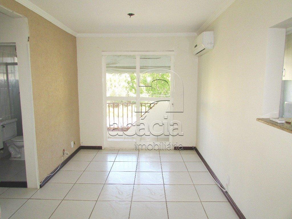 Apartamento, Gleba Califórnia