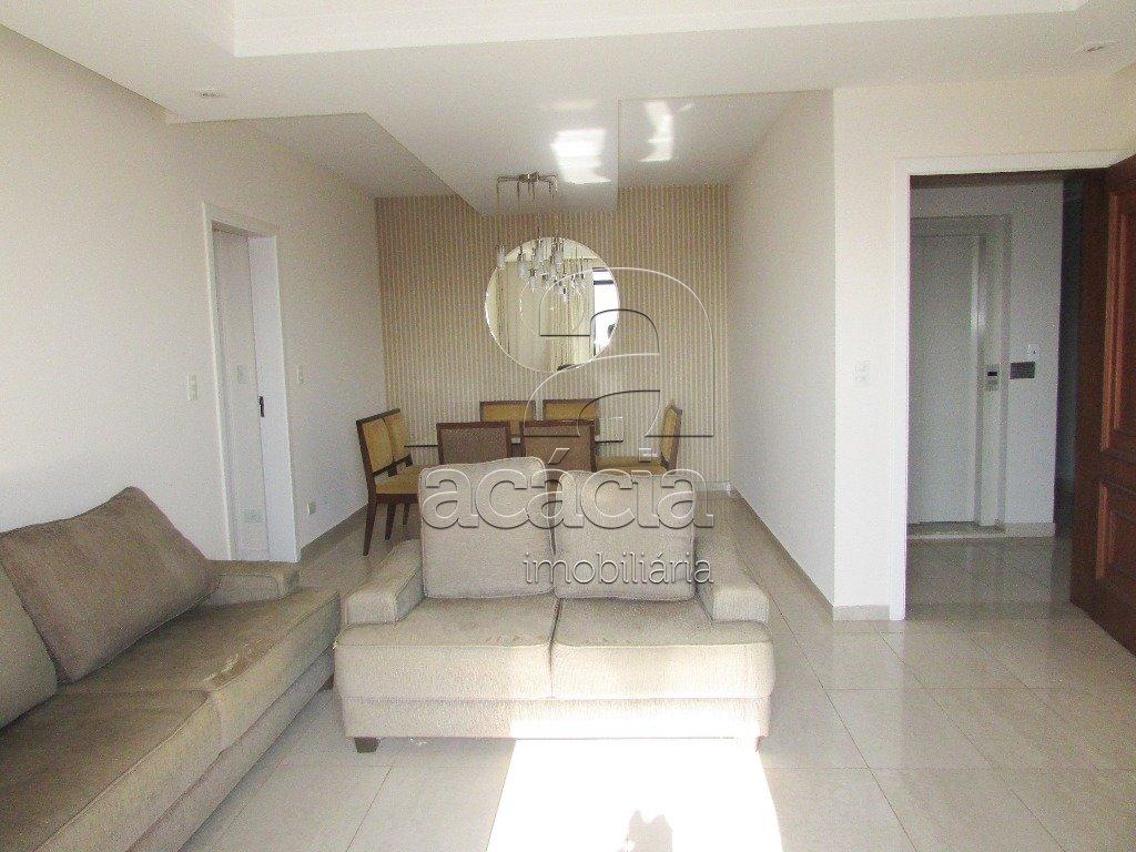 Apartamento, Castelinho
