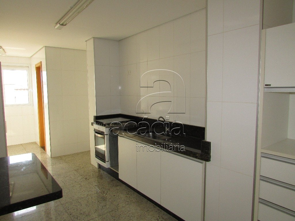 Apartamento - Cidade Alta - Piracicaba