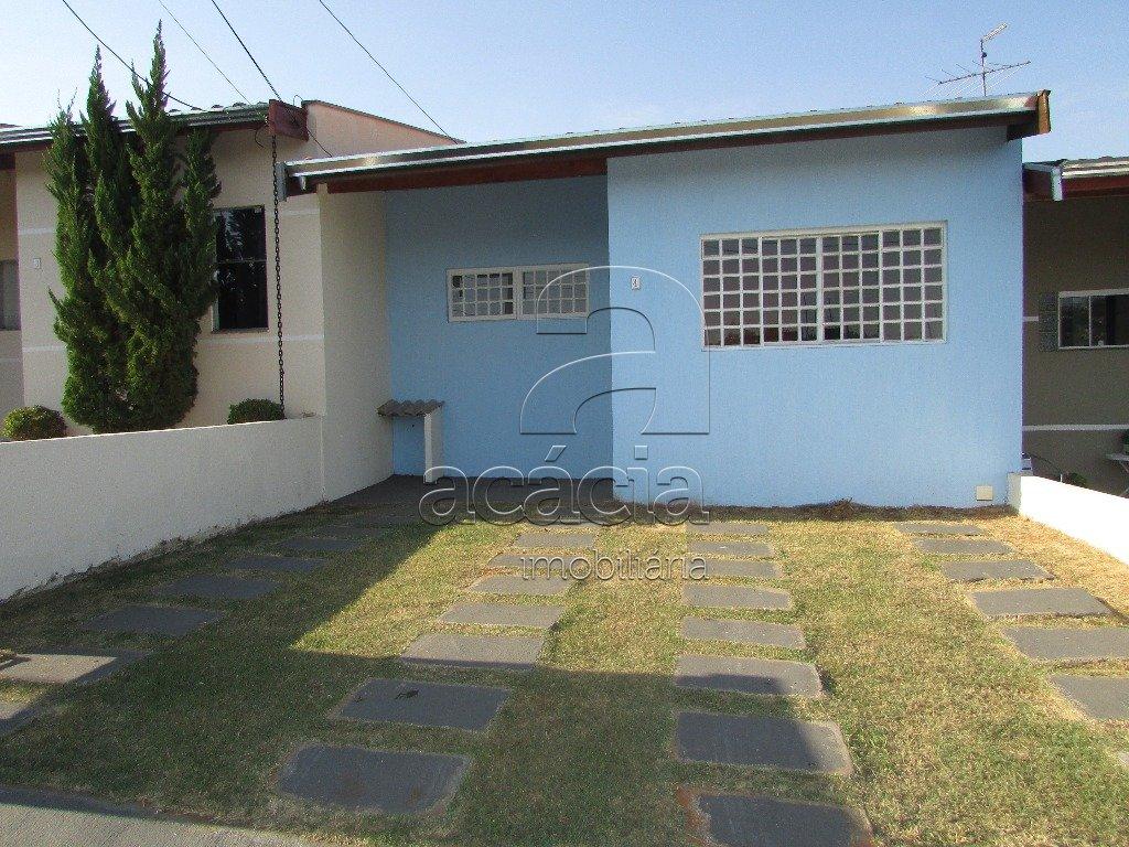 Casa Em Condominio, Irmãos Camolesi
