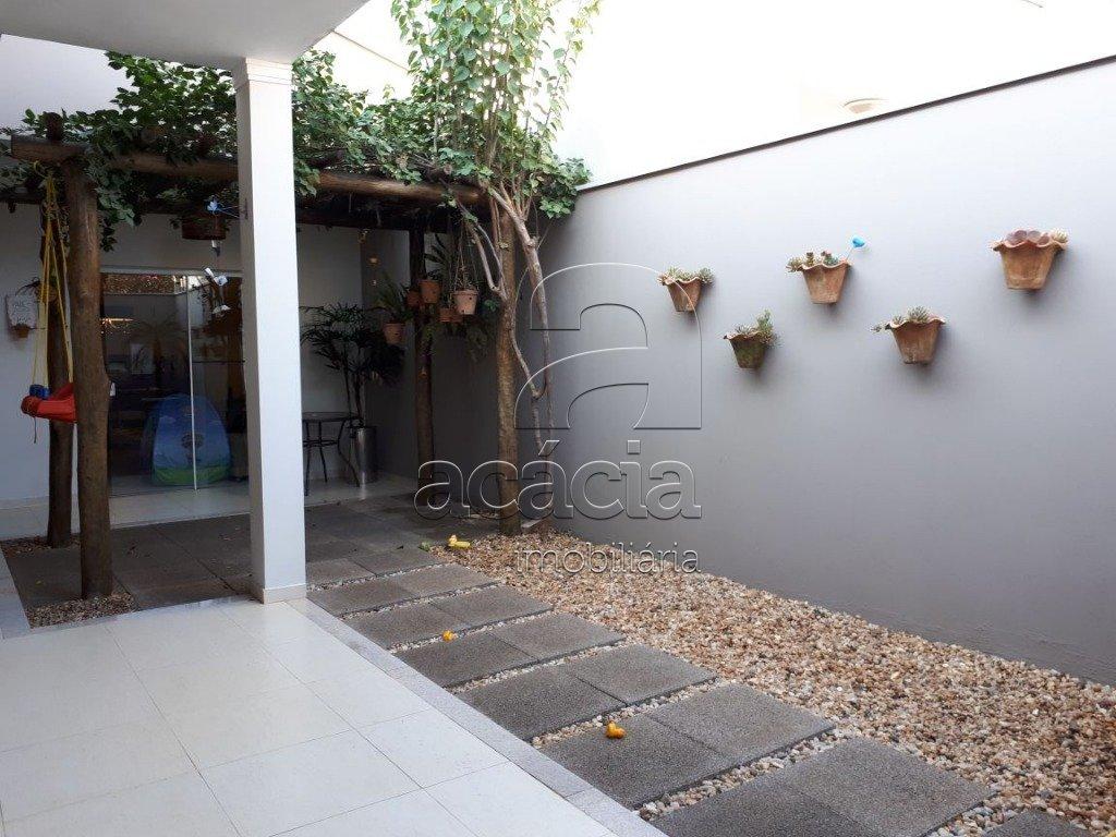 Casa em Condominio - Jardim Astúrias II - Piracicaba