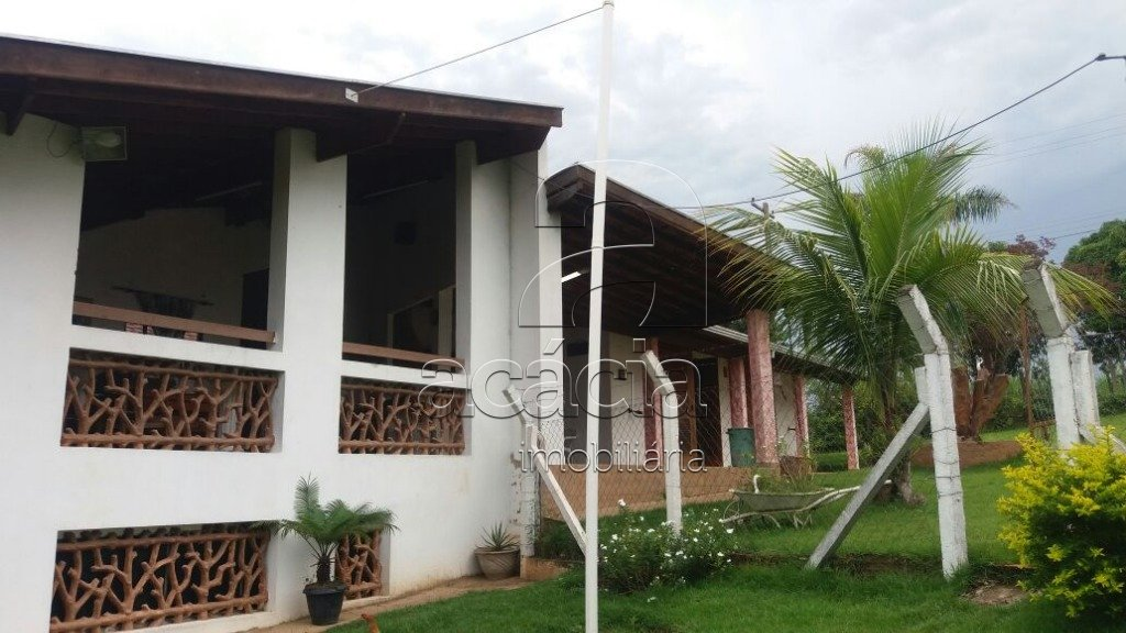 Chácara, Itaqueri