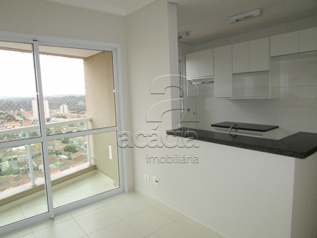 Apartamento - Vila Independência - Piracicaba