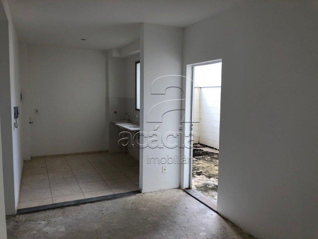 Apartamento - JARDIM SAO FRANCISCO - PIRACICABA