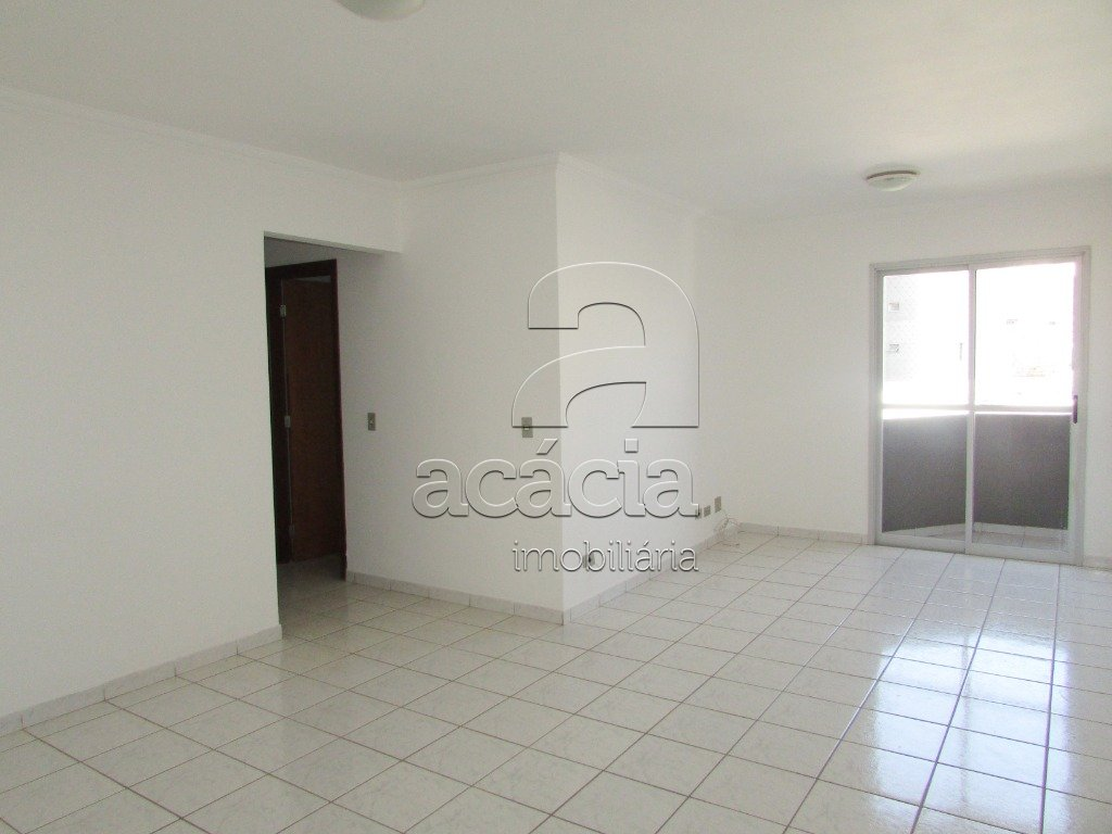 Apartamento - Caxambu - Piracicaba