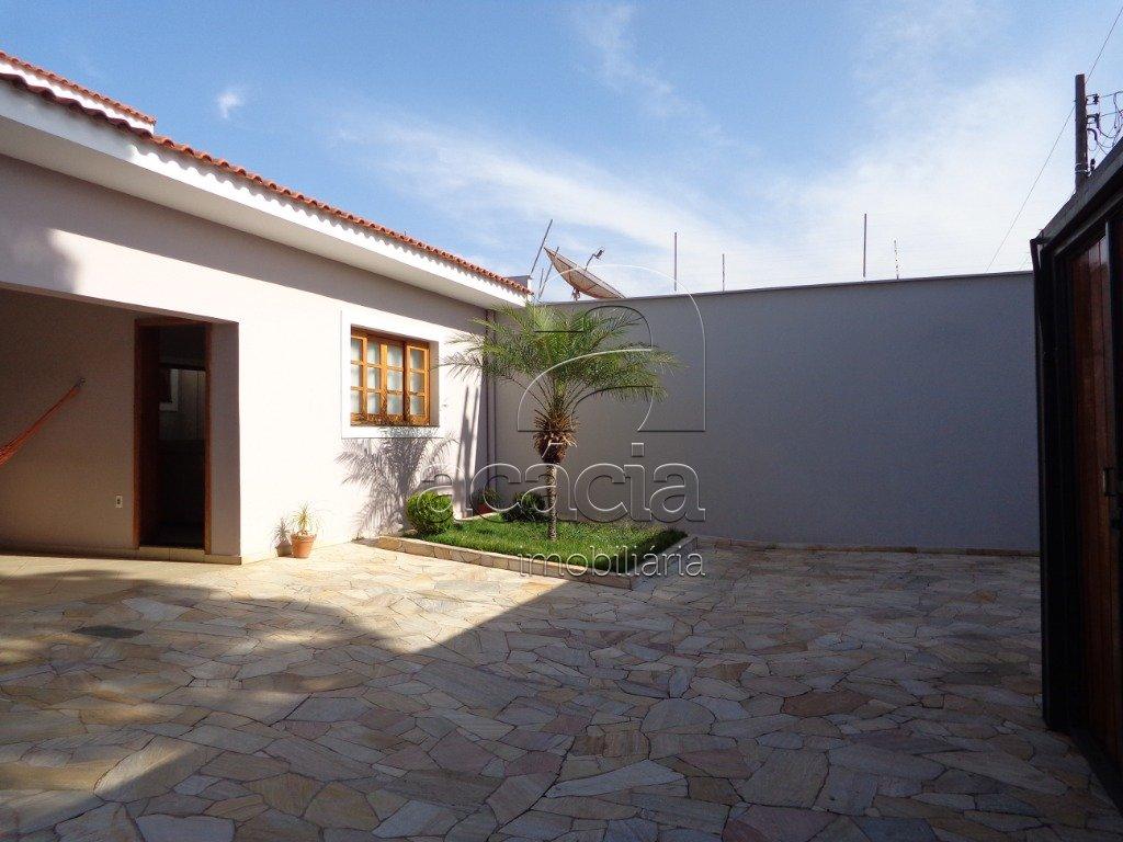 Casa - Santa Rosa Ipês - Piracicaba