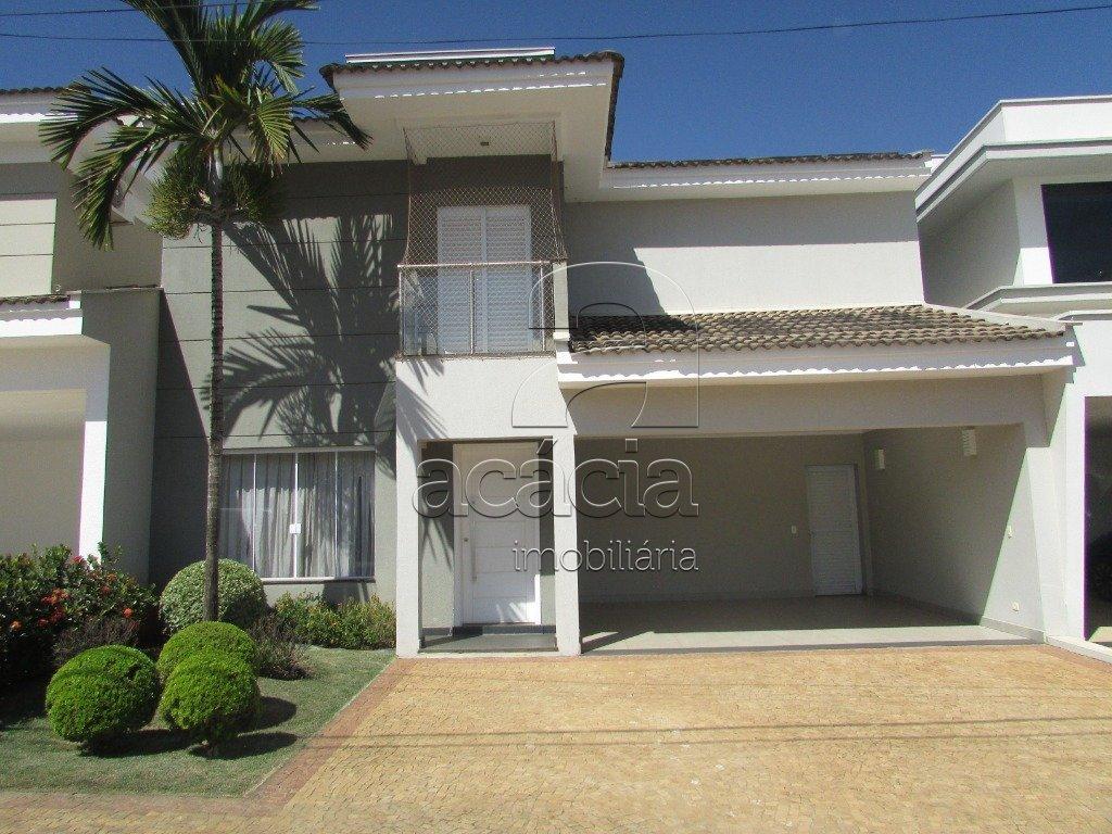 Casa em Condominio - Nova Pompéia - Piracicaba