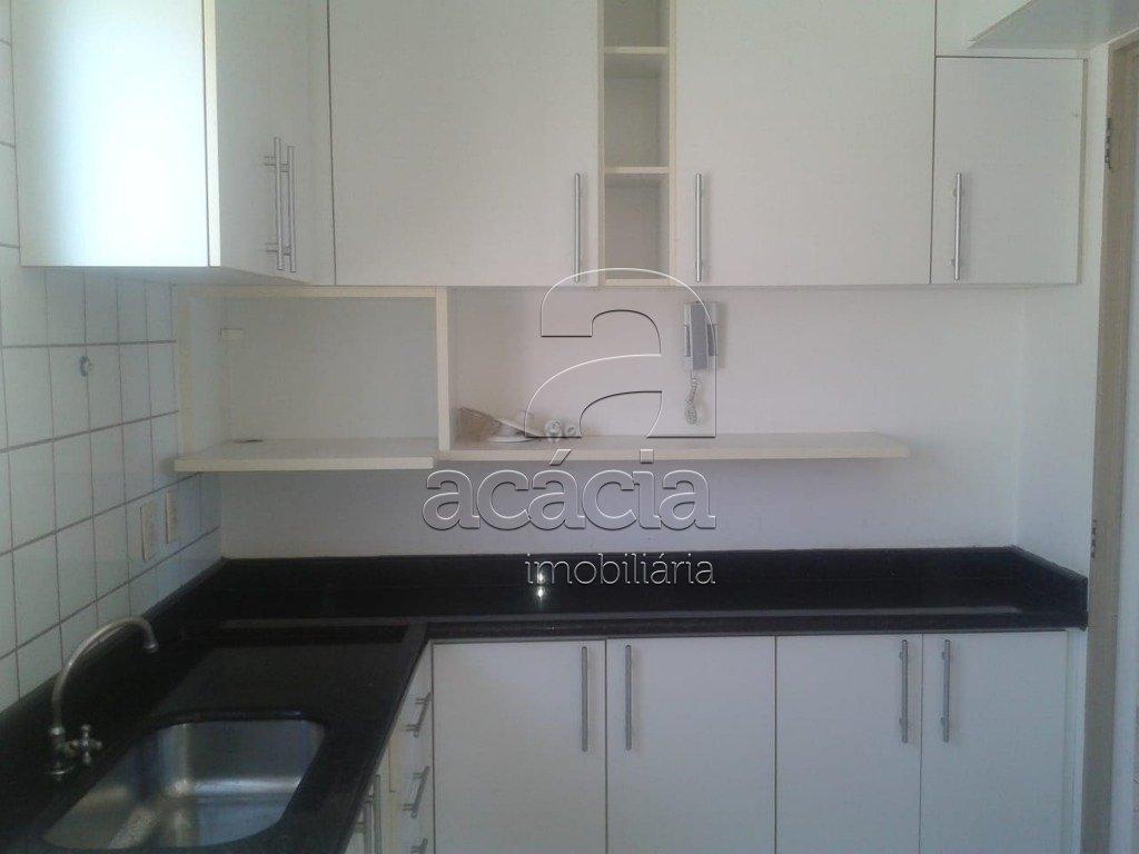 Apartamento - Jardim Santa Isabel - Piracicaba