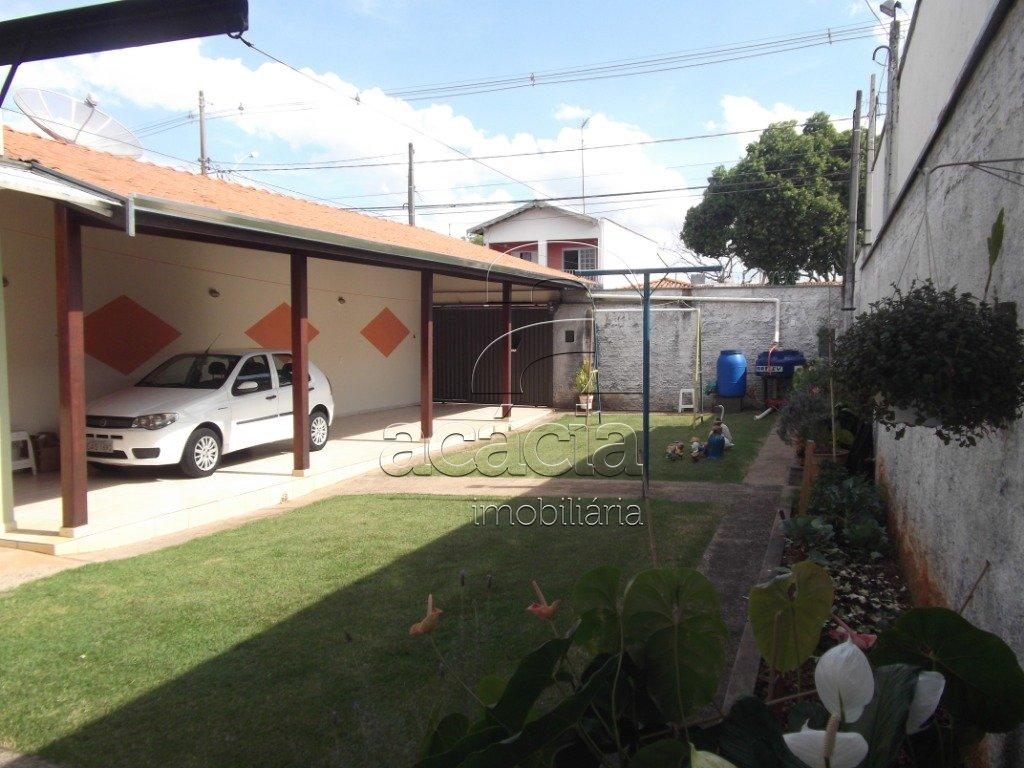 Casa - Loteamento São Francisco - Piracicaba