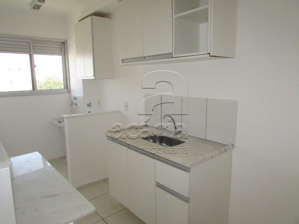 Apartamento - Bongue - Piracicaba