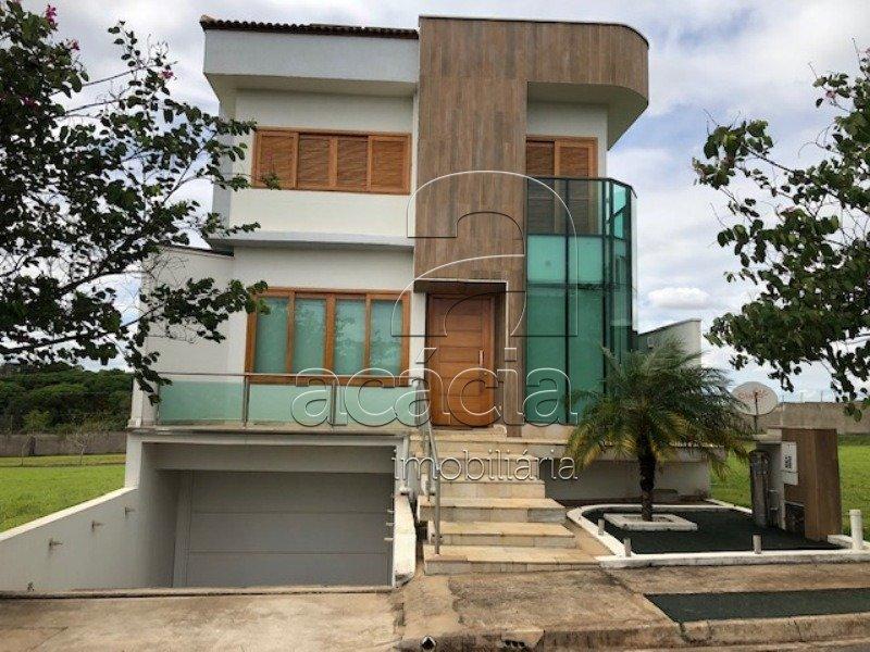 Casa Em Condominio, Taquaral