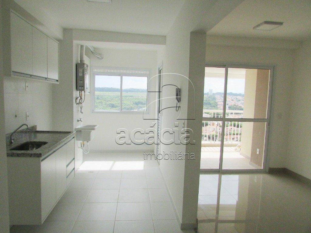 Apartamento, Vila Independência