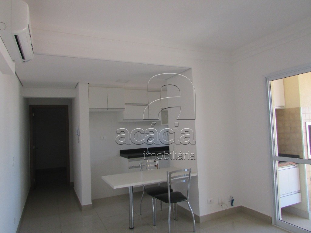 Apartamento, ALTO