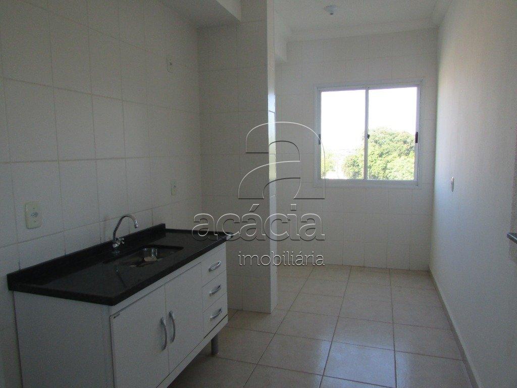 Apartamento, JARDIM PARQUE JUPIA