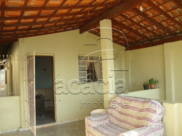 Casa, Vila Cristina