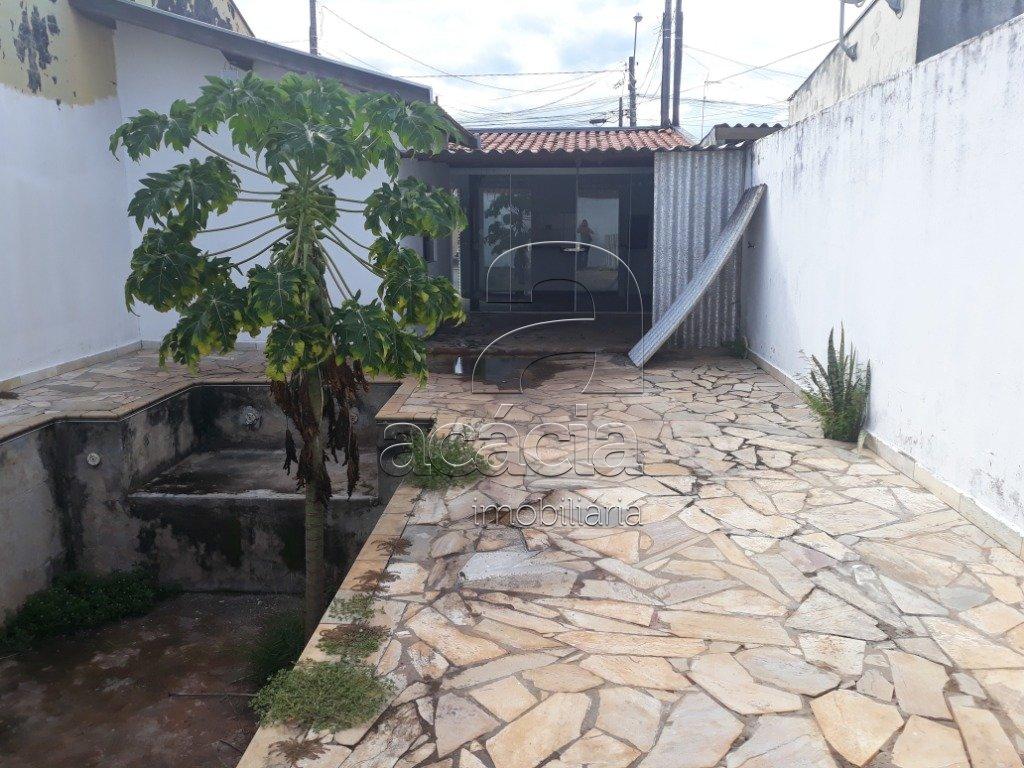 Casa Em Condominio, Loteamento Sao Francisco