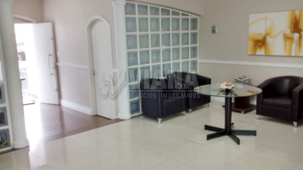 Casa de 5 dormitórios à venda em Vila Guiomar, Santo André - SP