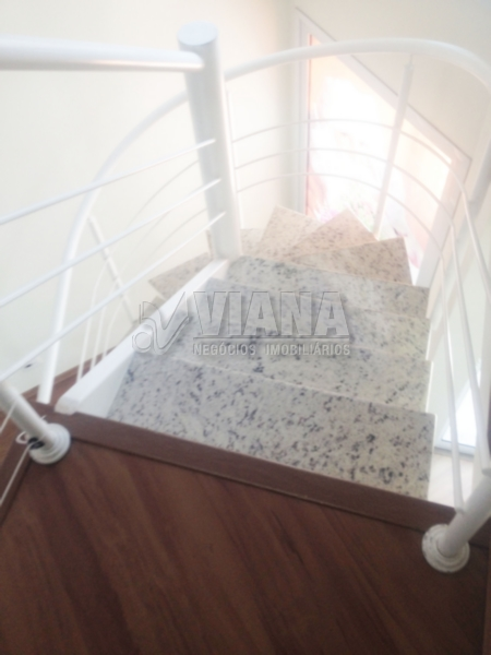 Loft de 2 dormitórios em Santo Antônio, São Caetano Do Sul - SP