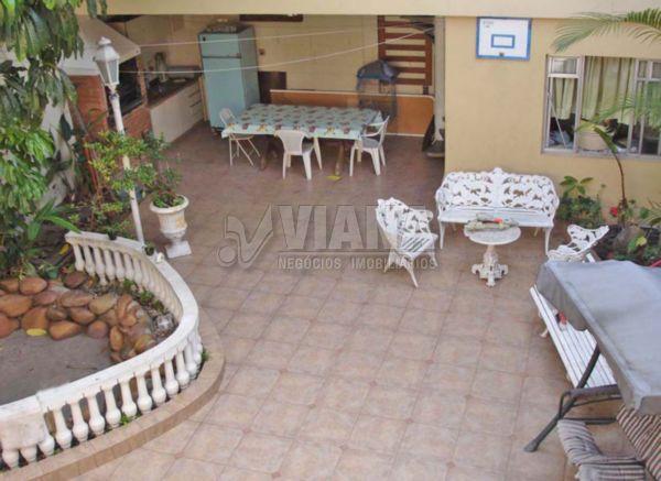 Sobrado de 3 dormitórios à venda em Santa Maria, São Caetano Do Sul - SP