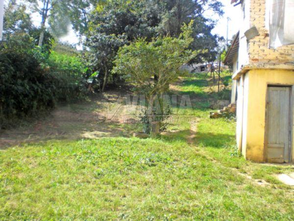 Terreno à venda em Vila Romanópolis, Ferraz De Vasconcelos - SP