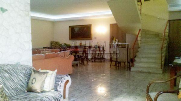 Sobrado de 5 dormitórios à venda em Barcelona, São Caetano Do Sul - SP