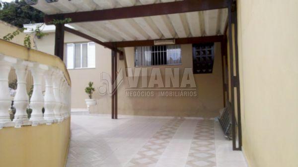 Casa de 2 dormitórios à venda em Vila Alpina, São Paulo - SP