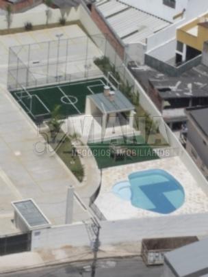 Apartamento à Venda - Vila Palmares