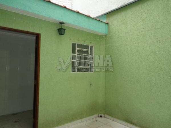Sobrado de 2 dormitórios em Nova Gerty, São Caetano Do Sul - SP