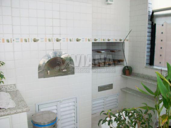 Coberturas de 3 dormitórios à venda em Santo Antônio, São Caetano Do Sul - SP