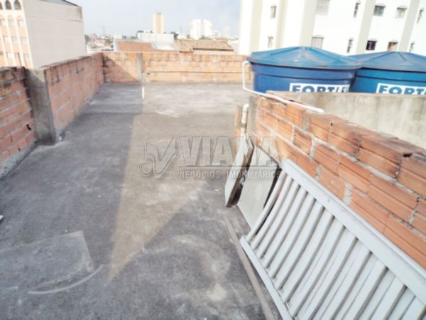 Sobrado de 6 dormitórios em Santa Maria, São Caetano Do Sul - SP