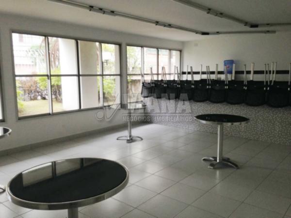 Apartamentos de 2 dormitórios à venda em Santo Antônio, São Caetano Do Sul - SP