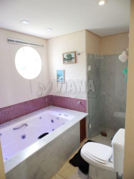 Coberturas de 4 dormitórios à venda em Pitangueiras, Guarujá - SP