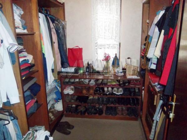 Sobrado de 4 dormitórios em Vila Valparaíso, Santo André - SP
