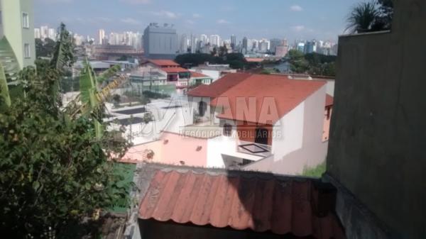Sobrado de 4 dormitórios à venda em Parque Jaçatuba, Santo André - SP