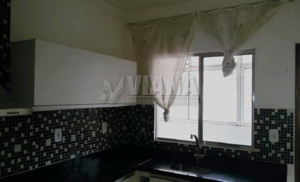 Apartamentos de 2 dormitórios à venda em Cerâmica, São Caetano Do Sul - SP