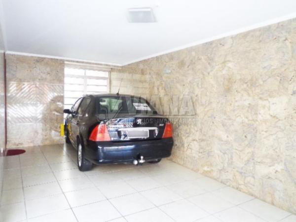 Casa de 3 dormitórios em Santo Antônio, São Caetano Do Sul - SP