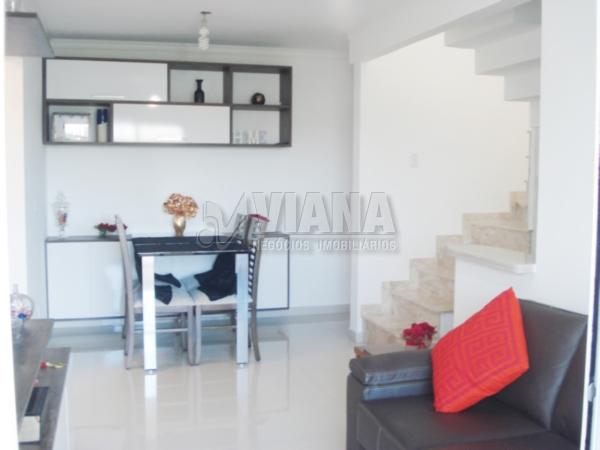 Coberturas de 3 dormitórios em Cerâmica, São Caetano Do Sul - SP