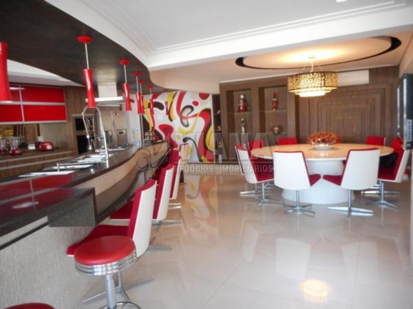 Apartamento - Cerâmica