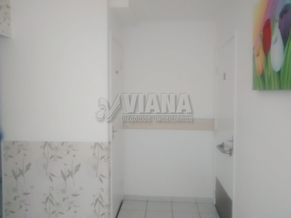 Apartamentos de 2 dormitórios em Jardim Estrela, Mauá - SP