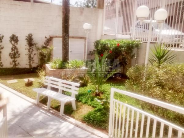 Apartamentos de 2 dormitórios à venda em Jardim Estrela, Mauá - SP