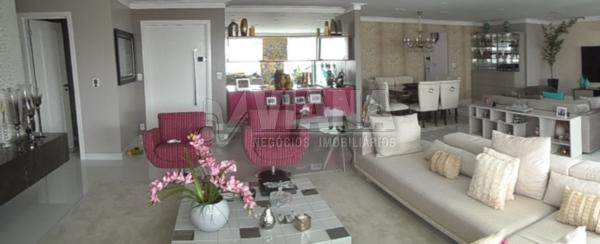 Apartamentos de 4 dormitórios à venda em Centro, São Caetano Do Sul - SP