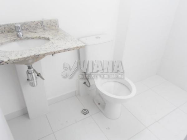 Apartamentos de 2 dormitórios à venda em Vila Humaitá, Santo André - SP
