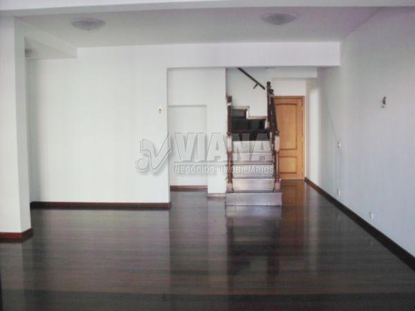 Coberturas de 2 dormitórios à venda em Santa Paula, São Caetano Do Sul - SP