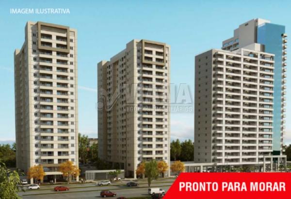 Marco Zero Prime de 02 dormitórios em Centro, São Bernardo Do Campo - SP