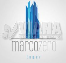 Marco Zero Tower em Centro, São Bernardo Do Campo - SP