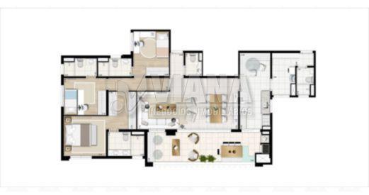 Mundi de 02 dormitórios em Cerâmica, São Caetano Do Sul - SP