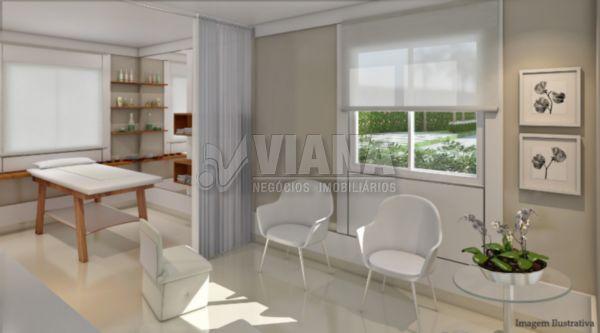 Fatto Figueira de 02 dormitórios em Nova Petrópolis, São Bernardo Do Campo - SP